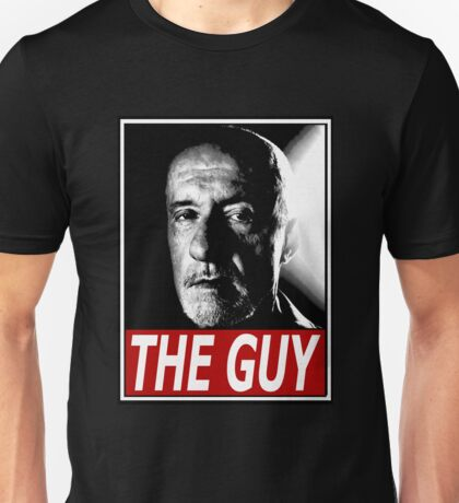 Mike, The Guy Unisex T-Shirt