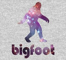 Bigfoot Stars Unisex T-Shirt