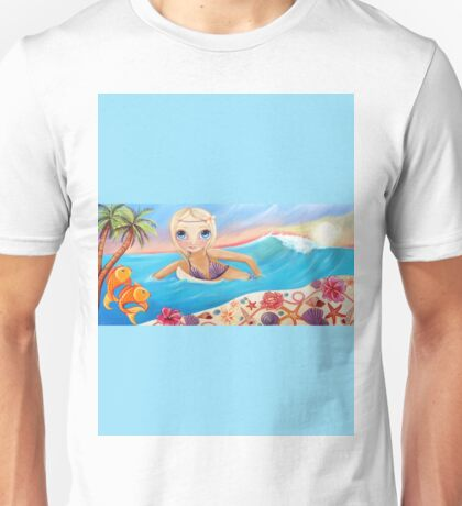 Sunset Surfer T-Shirt