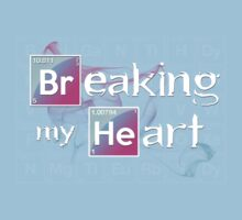 Breaking My Heart by viperbarratt