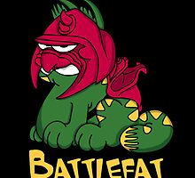Battlefat by popnerd