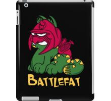 Battlefat iPad Case/Skin