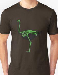 Skelestrich (Large w/ Green Bones) T-Shirt