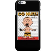 GO NUTS! iPhone Case/Skin