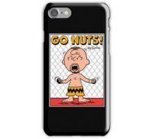 GO NUTS! iPhone Case/Skin