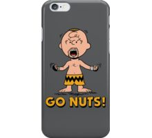 Go Nuts! 2 iPhone Case/Skin