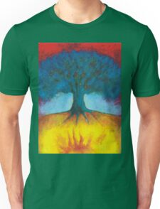 I Have In Me Fire Unisex T-Shirt
