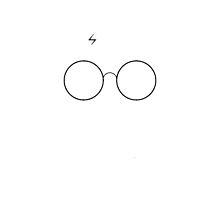 Harry Potter by SamanthaMirosch