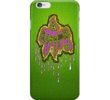 dis is A BLoOper iPhone Case/Skin