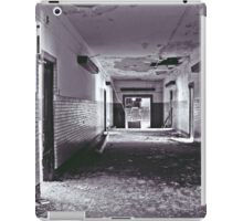 Reason For The Pipes  iPad Case/Skin