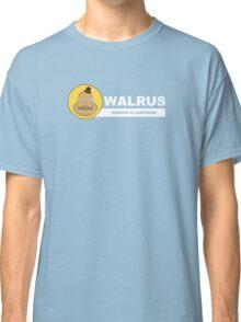 Walrus Hardware Classic T-Shirt