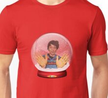 Scott Doonican Christmas Bar-Steward Humbugged T-Shirt Unisex T-Shirt