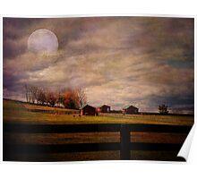 Hillbilly Farm Poster