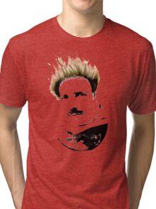 Postmodern Tesla Tri-blend T-Shirt