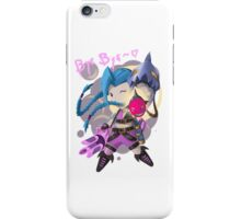 MiniChamps - Jinx (Cover) iPhone Case/Skin