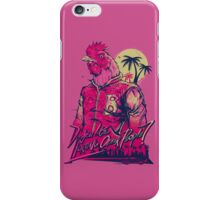 Hotline Miami - Richard iPhone Case/Skin