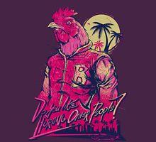 Hotline Miami - Richard Unisex T-Shirt