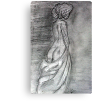 Baroness Canvas Print