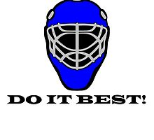 Goalies Do It Best by kwg2200