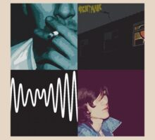Arctic Monkeys Pop Art by PheromoneFiend