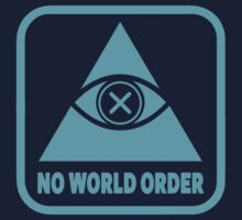 No World Order by mlike1