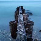 Gordon's Pillars by Michael Damanski