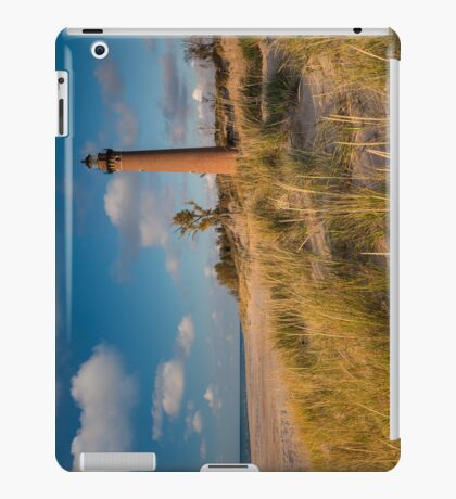 Little Sable Light Michigan iPad Case/Skin