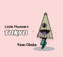 Little Monsters Tokyo: Kasa-Obake One Piece - Long Sleeve