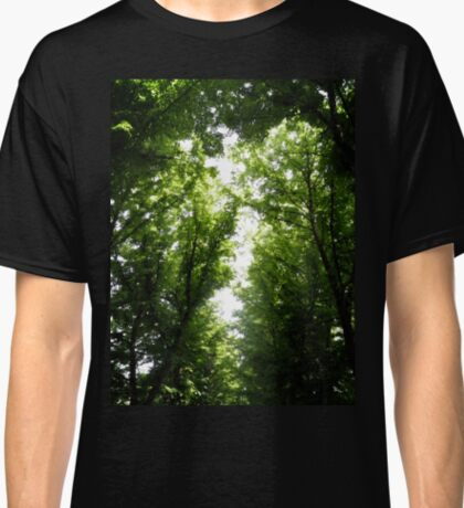 Magic Forest  Classic T-Shirt