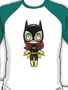 Batgirl Plush T-Shirt