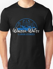 WALTER WHITE funny disney T-Shirt