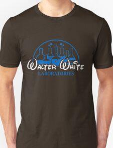 WALTER WHITE funny disney T-Shirt