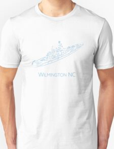 Wilmington NC T-Shirt