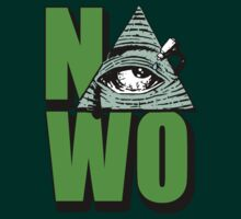 NWO - New World Order by mlike1