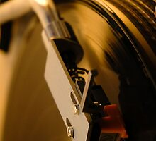 Vinyl is better by dsnowman