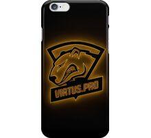 Virtus Pro Team Logo High Res iPhone Case/Skin