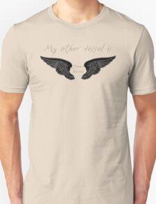Vessel Unisex T-Shirt