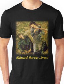 Burne-Jones – The Beguiling of Merlin Unisex T-Shirt