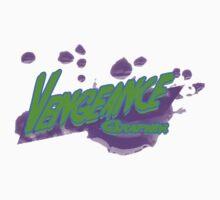 """Vengeance-T by Tomas """"Twiggy"""" Ramirez"""