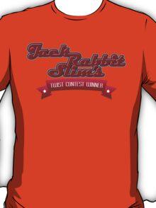 Twist Contest Winner T-Shirt
