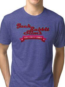 Twist Contest Winner Tri-blend T-Shirt