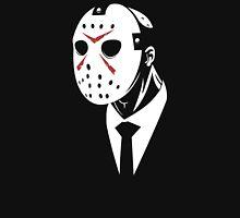 Friday the 13th - Dapper Jason Gore Quarterly Unisex T-Shirt