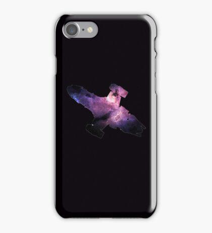 Serenity - Galaxy Ship iPhone Case/Skin