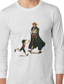 Pirates King Long Sleeve T-Shirt