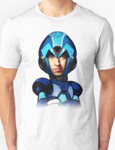 Megaman wolowitz T-Shirt