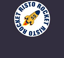 ROCKET RISTO Unisex T-Shirt