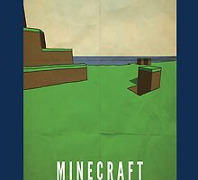 Minecraft by rivitt