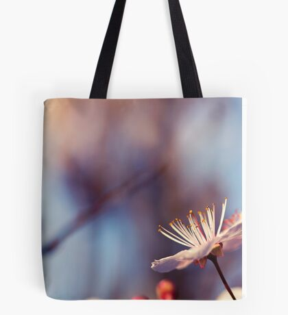Signs Of Spring III Tote Bag
