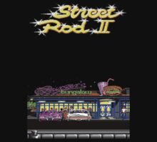 Burger's Bungalow Street Rod 2 by Cat Games Inc