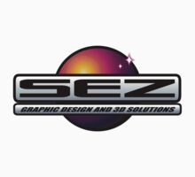 SEZ GFX and 3D Solutions by Cat Games Inc